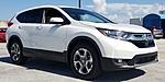 NEW 2019 HONDA CR-V EX 2WD in DAVIE, FLORIDA