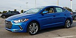 NEW 2018 HYUNDAI ELANTRA LIMITED in PLANTATION, FLORIDA