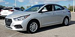 NEW 2018 HYUNDAI ACCENT SEL in PLANTATION, FLORIDA