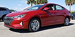 NEW 2019 HYUNDAI ELANTRA SEL in PLANTATION, FLORIDA