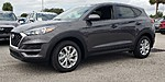 NEW 2020 HYUNDAI TUCSON SE in PLANTATION, FLORIDA