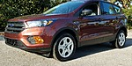 NEW 2018 FORD ESCAPE S in PEMBROKE PINES, FLORIDA