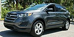 NEW 2018 FORD EDGE SE in PEMBROKE PINES, FLORIDA