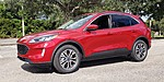 NEW 2020 FORD ESCAPE SEL in PEMBROKE PINES, FLORIDA