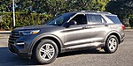 NEW 2020 FORD EXPLORER XLT in PEMBROKE PINES, FLORIDA