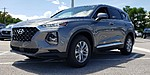 NEW 2020 HYUNDAI SANTA FE SE in DAVIE, FLORIDA