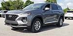 NEW 2020 HYUNDAI SANTA FE SE 2.4L AUTO FWD in DAVIE, FLORIDA