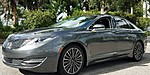 USED 2016 LINCOLN MKZ SELECT in PEMBROKE PINES, FLORIDA