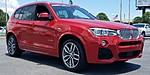 USED 2016 BMW X3 3.5I XDRIVE in FT. PIERCE, FLORIDA