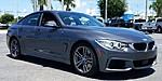 USED 2015 BMW 428 I in FT. PIERCE, FLORIDA