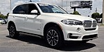 USED 2018 BMW X5 SDRIVE in FT. PIERCE, FLORIDA
