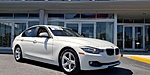 USED 2013 BMW 328 I in FT. PIERCE, FLORIDA