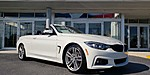 USED 2020 BMW 4 SERIES 430I in FT. PIERCE, FLORIDA