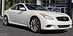 USED 2009 INFINITI G37  in FT. PIERCE, FLORIDA