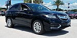 NEW 2018 ACURA RDX AWD W/TECHNOLOGY PKG in FT. PIERCE, FLORIDA