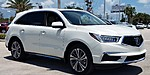 NEW 2018 ACURA MDX FWD W/TECHNOLOGY PKG in FT. PIERCE, FLORIDA
