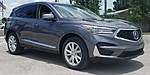 NEW 2019 ACURA RDX FWD in FT. PIERCE, FLORIDA