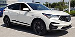 NEW 2019 ACURA RDX FWD W/A-SPEC PKG in FT. PIERCE, FLORIDA