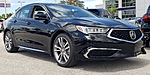 NEW 2020 ACURA TLX 3.5L FWD W/TECHNOLOGY PKG in FT. PIERCE, FLORIDA