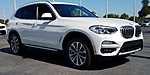 NEW 2019 BMW X3 SDRIVE30I in FT. PIERCE, FLORIDA
