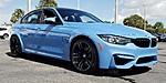 NEW 2018 BMW M3  in FT. PIERCE, FLORIDA