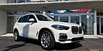 NEW 2019 BMW X5 XDRIVE40I in FT. PIERCE, FLORIDA
