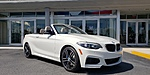 NEW 2020 BMW 2 SERIES M240I in FT. PIERCE, FLORIDA