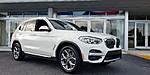 NEW 2020 BMW X3 SDRIVE30I in FT. PIERCE, FLORIDA