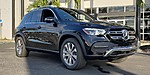 NEW 2020 MERCEDES-BENZ GLE GLE 350 SUV in FT. PIERCE, FLORIDA
