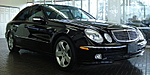 USED 2005 MERCEDES-BENZ E500  in GAINESVILLE, FLORIDA