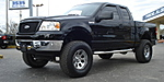 USED 2006 FORD F-150 XLT in GAINESVILLE, FLORIDA