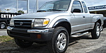 USED 1998 TOYOTA TACOMA 4X4 in GAINESVILLE, FLORIDA