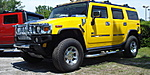 USED 2004 HUMMER H2 4X4 in GAINESVILLE, FLORIDA