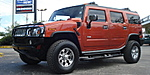 USED 2003 HUMMER H2 4X4 in GAINESVILLE, FLORIDA