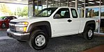 USED 2007 CHEVROLET COLORADO LS 4X4 in GAINESVILLE, FLORIDA