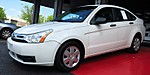 USED 2010 FORD FOCUS S in GAINESVILLE, FLORIDA
