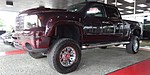 USED 2008 GMC SIERRA 2500 HD 4X4 KING OF THE MOUNTAIN in GAINESVILLE, FLORIDA