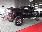 USED 2008 GMC SIERRA 2500 HD 4X4 KING OF THE MOUNTAIN in GAINESVILLE, FLORIDA (Photo 1)