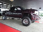 USED 2008 GMC SIERRA 2500 HD 4X4 KING OF THE MOUNTAIN in GAINESVILLE, FLORIDA (Photo 11)