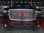 USED 2008 GMC SIERRA 2500 HD 4X4 KING OF THE MOUNTAIN in GAINESVILLE, FLORIDA (Photo 12)