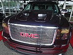USED 2008 GMC SIERRA 2500 HD 4X4 KING OF THE MOUNTAIN in GAINESVILLE, FLORIDA (Photo 13)