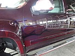 USED 2008 GMC SIERRA 2500 HD 4X4 KING OF THE MOUNTAIN in GAINESVILLE, FLORIDA (Photo 2)