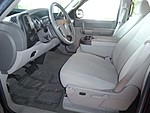 USED 2008 GMC SIERRA 2500 HD 4X4 KING OF THE MOUNTAIN in GAINESVILLE, FLORIDA (Photo 4)