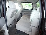 USED 2008 GMC SIERRA 2500 HD 4X4 KING OF THE MOUNTAIN in GAINESVILLE, FLORIDA (Photo 5)