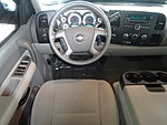 USED 2008 GMC SIERRA 2500 HD 4X4 KING OF THE MOUNTAIN in GAINESVILLE, FLORIDA (Photo 6)