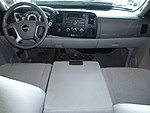 USED 2008 GMC SIERRA 2500 HD 4X4 KING OF THE MOUNTAIN in GAINESVILLE, FLORIDA (Photo 7)