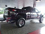 USED 2008 GMC SIERRA 2500 HD 4X4 KING OF THE MOUNTAIN in GAINESVILLE, FLORIDA (Photo 8)
