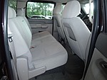 USED 2008 GMC SIERRA 2500 HD 4X4 KING OF THE MOUNTAIN in GAINESVILLE, FLORIDA (Photo 9)