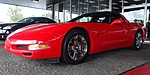 USED 1998 CHEVROLET CORVETTE  in GAINESVILLE, FLORIDA