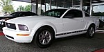 USED 2007 FORD MUSTANG V6 DELUXE in GAINESVILLE, FLORIDA